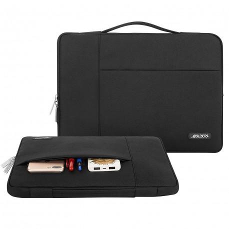 MOSISO 13-13,3 Pouces Housse Compatible Macbook