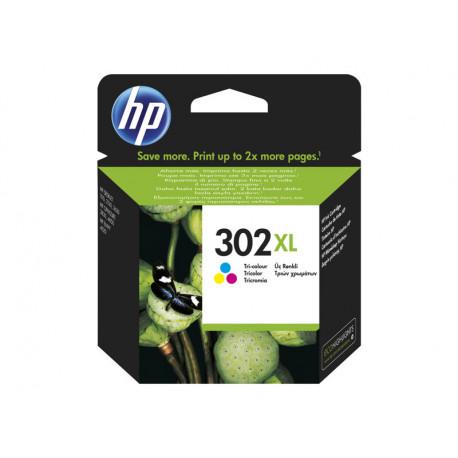 HP 302XL couleur