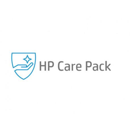 Extension de Garantie HP - 3 ans