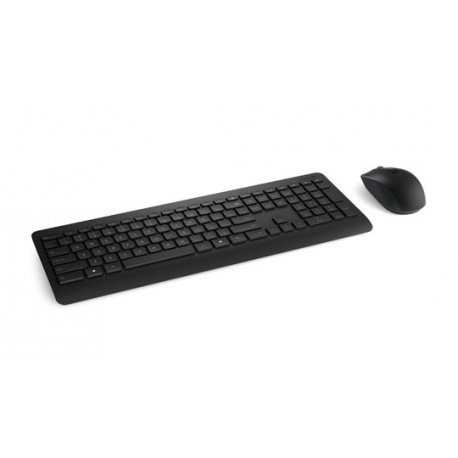 Clavier Souris Wireless Desktop 900