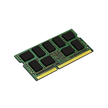 Kingston SO-DIMM 4 Go DDR4 2133 MHz CL15 SR X8