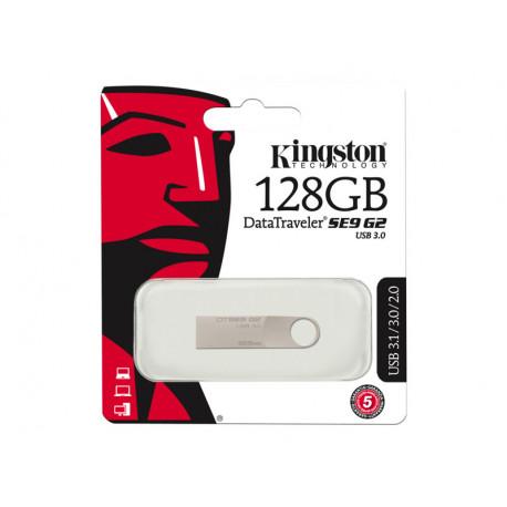 Kingston DataTraveler SE9 G2 128Go