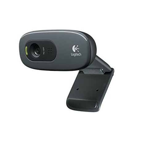 WebCam Logitech C270 720p