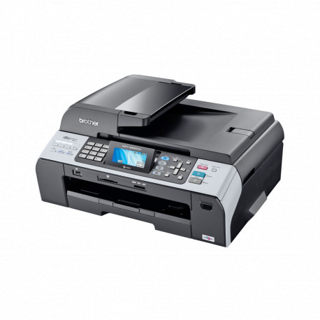 Imprimante Brother MFC-5890CN A3 + Cartouches