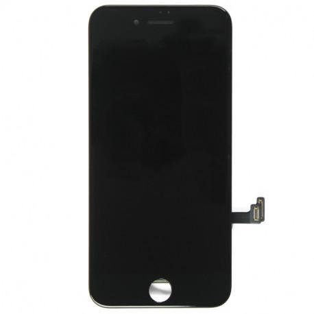 Ecran Iphone 8 + Joint d'etancheité - noir