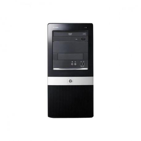 HP Compaq dx2450 AMD Linux Ubuntu