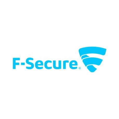 F-SECURE Freedome VPN 1an / 1 appareil
