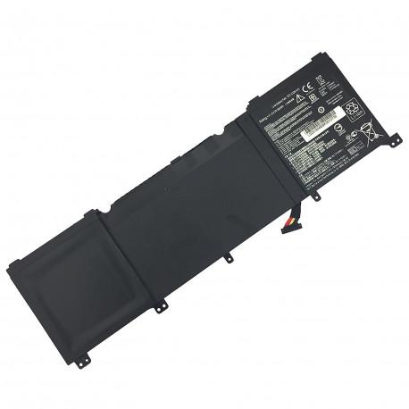 Batterie pour Apple MacBook Pro 15 A1286 (Mid 2009, Mid 2010)