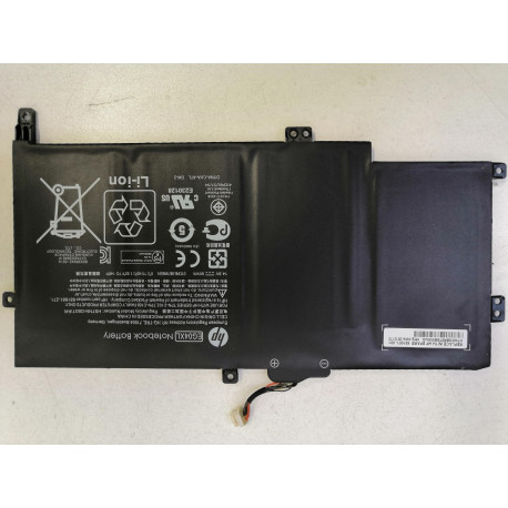 Batterie d'origine HP Envy 6-12** Series