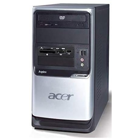 Acer Aspire T180-GB7Z - Ubuntu 18.04 LTS