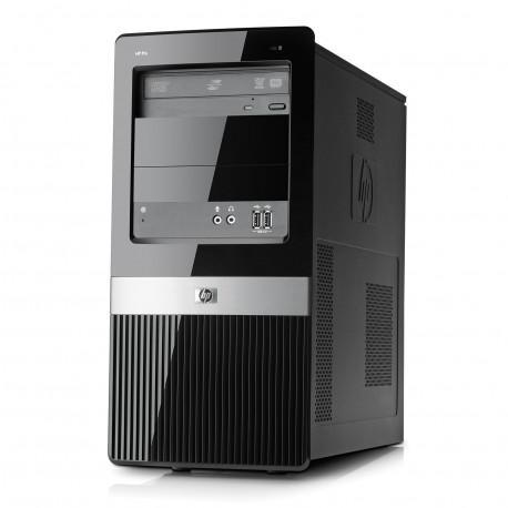 Tour HP Pro 3120 MT - Windows 10