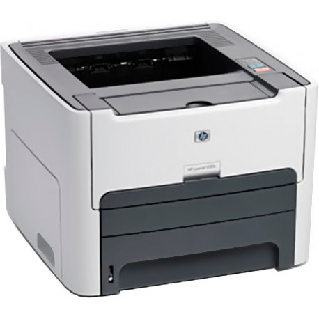 Imprimante Laser Noir HP 1320n