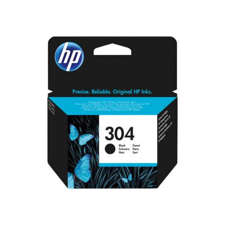 Cartouche HP 304 Noir originale