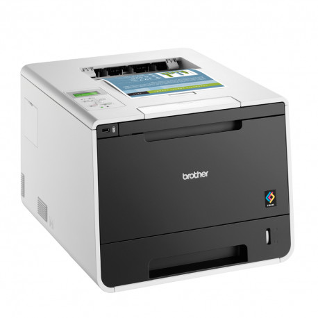 Imprimante Laser Couleur Brother L8350cdw
