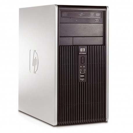 HP Compaq dc5800 MT - Windows 7 Pro