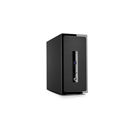 Hp Prodesk 490 G3 - Core I5-6500