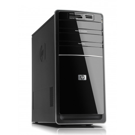 Tour HP Pavilion P6000 - Athlon 640