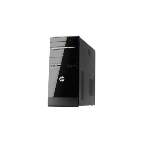 Tour HP G5148fr - Athlon X2 220