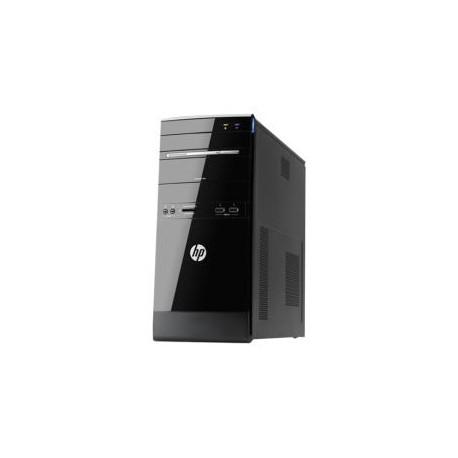 Tour HP G5148fr - Athlon X2 220