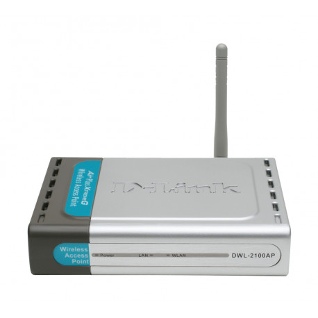 AirPlus Xtreme G Standard 802.11g 2,4GHz