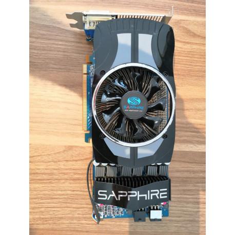 Carte video Sapphire Vapor X HD4890 1 Go DDR5