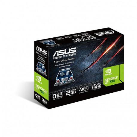 Asus GT730-SL-2GD3-BRK 2 Go DDR3