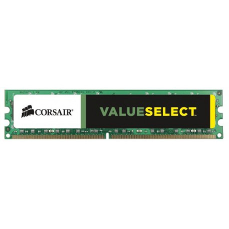Corsair Value Select 4GB (1x4GB) DDR3 1600 Mhz CL11