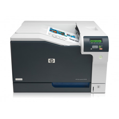 HP Color LaserJet Pro CP5225dn Imprimante
