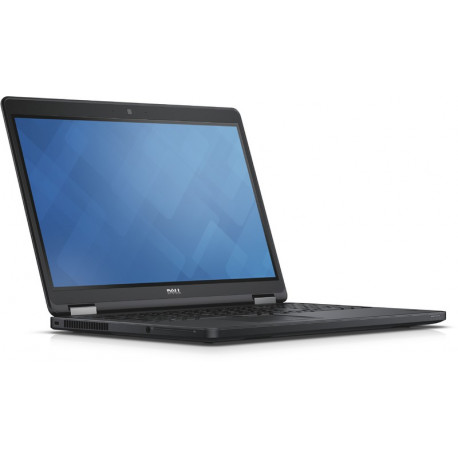 "Portable DELL 15.6"" Latitude E5550 - Intel Core I3-5010U"