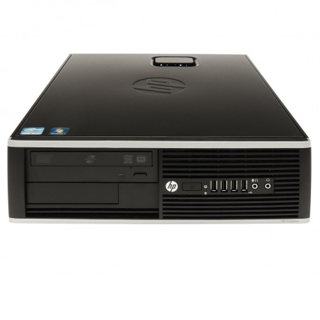 HP Elite 8100 SFF - Core I5 - SSD 120Go
