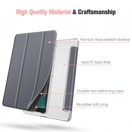 """Coque pour Samsung Galaxy Tab A T510 / T515 10.1"""" 2019"""