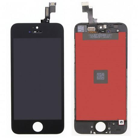 Ecran pour Iphone SE - Noir
