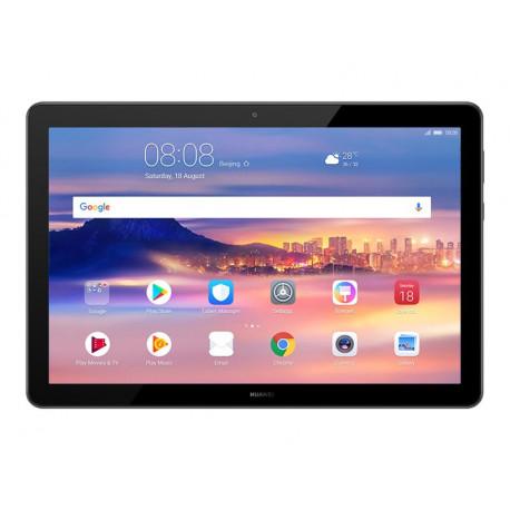 """HUAWEI MediaPad T5 10 Wi-Fi Tablette Tactile 10.1"""" Noir 16Go"""