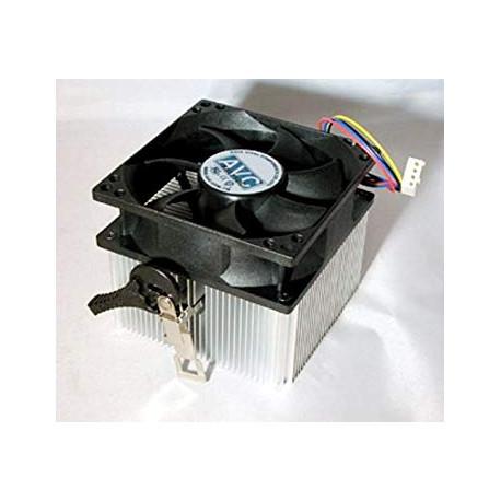 Ventilateur pour Processeur AMD Athlon X2 64