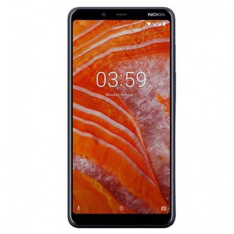 Nokia 3.1 - 16 Go - Noir