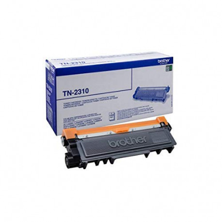 Brother TN-2310 | Cartouche de toner original | Noir