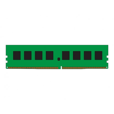 Crucial CT8G4DFS824A 8Go (DDR4, 2400 MT/s, PC4-19200, Single Rank x8, DIMM, 288-Pin) Mémoire