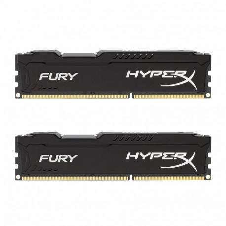 HyperX DDR3 342A646 1600 MHz 8 GB (2 x 4 GB)