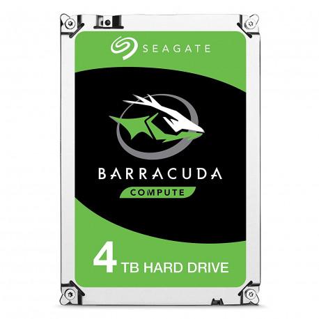 Seagate Barracuda  4000Go Série ATA III disque dur