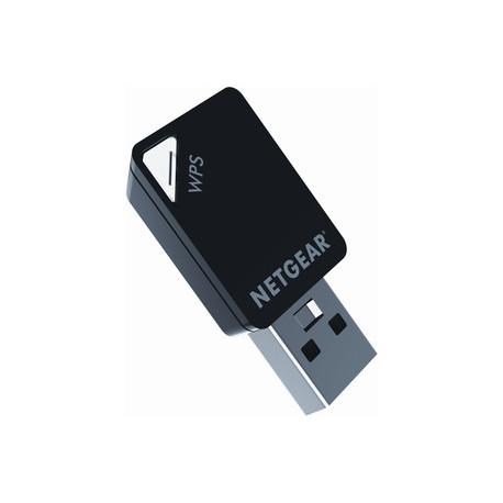 Adaptateur Wi-Fi Netgear A6100 - IEEE 802.11ac