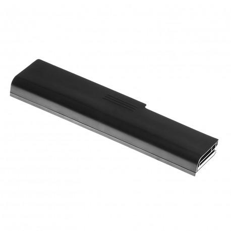 Batterie pour Toshiba Satellite C650 C650D C655 C660 C660D C670 C670D L750 L750D L755 - 4400mAh