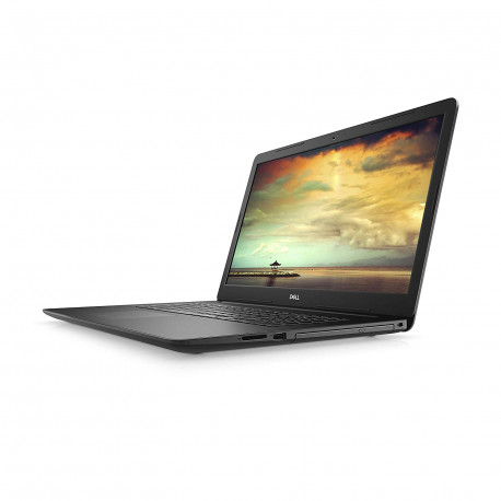 "Dell Inspiron 17-3780 Ordinateur Portable 17,3"" Full HD Noir"