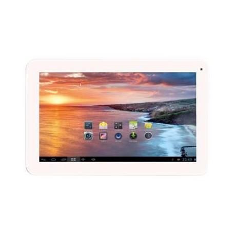 "MPMan MP10 Quad - tablette - Android 4.4 (KitKat) - 16 Go - 10"""