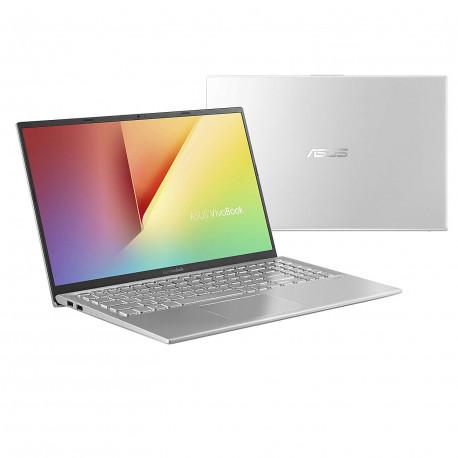 """Asus Vivobook S S512UA-EJ086T PC portable 15"""" Argent"""