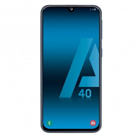 Samsung Galaxy A40 - 64 Go - Noir