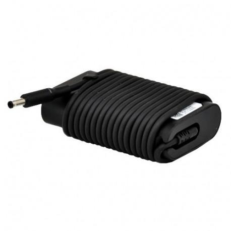 Chargeur / Adaptateur Alimentation 45W d'origine Dell