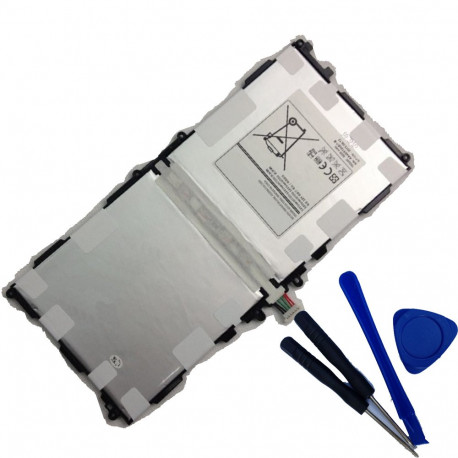 batterie T8220e Interne pour Samsung Galaxy Note 10.1