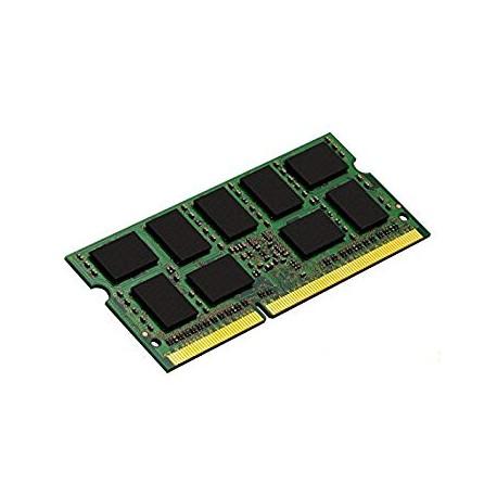 Mémoire 8 Go DDR3 1600MHz SODIMM