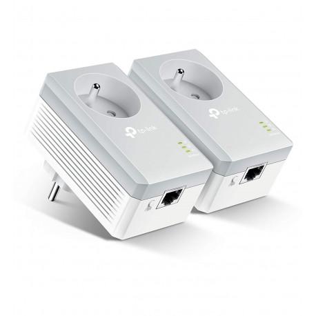 TP-Link TL-PA4015P KIT CPL 600 Mbps