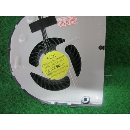 Ventilateur compatible - Lenovo B50-80